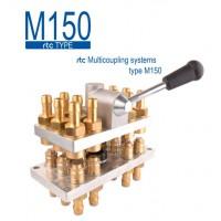 SERIE M 150 RTC COUPLINGS