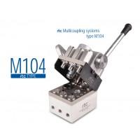 SERIE M104 RTC COUPLINGS