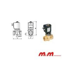 ELECTROVÁLVULA D339CVU1 (M&M INTERNACIONAL)