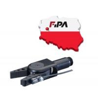 GR04.100 - PINZA DE PRESION FIPA
