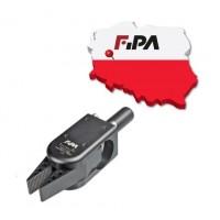 PINZA DE PRESION GR04.140A