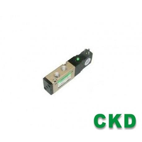 ELECTROVÁLVULA (CKD)