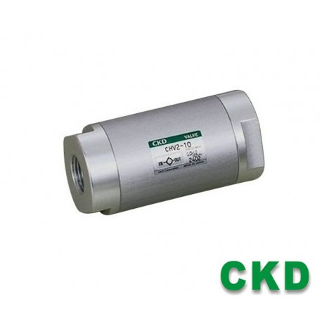 VÁLVULA ANTIRRETORNO (CKD)
