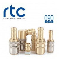 SERIE 090 RTC COUPLINGS