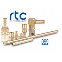 SERIE 099 RTC COUPLINGS