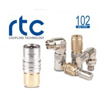 SERIE 102 RTC COUPLINGS