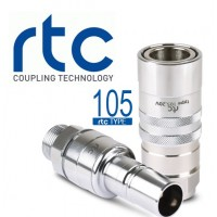 SERIE 105 RTC COUPLINGS