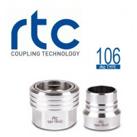 SERIE 106 RTC COUPLINGS