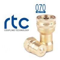 SERIE 070 RTC COUPLINGS
