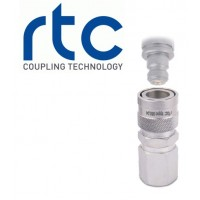 SERIE 080 RTC COUPLINGS