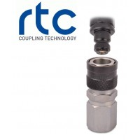 SERIE 081 RTC COUPLINGS