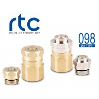 SERIE 098 RTC COUPLINGS