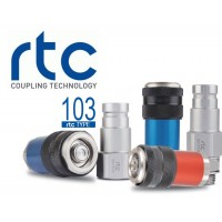 SERIE 103 RTC COUPLINGS