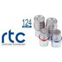 SERIE 124 RTC COUPLINGS