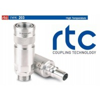 SERIE 203 RTC COUPLINGS