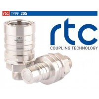 SERIE 205 RTC COUPLINGS