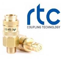 SERIE 021B RTC COUPLINGS