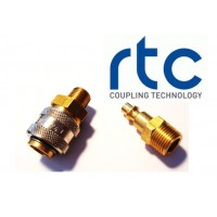 SERIE 024 RTC COUPLINGS