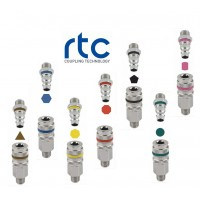SERIE 025K RTC COUPLINGS