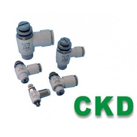 REGULADOR CAUDAL CKD
