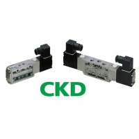 VALVULA 4F CKD