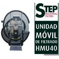 EQUIPO MOVIL HMU40 STEP