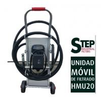 UNIDAD MOVIL FILTRADO HMU20 STEP