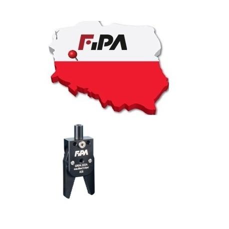 GR04.102A - PINZA PRESIÓN FIPA