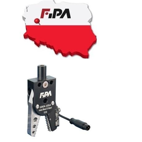 GR04.105A - PINZA PRESIÓN FIPA