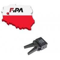 GR04.110 - PINZA PRESIÓN FIPA