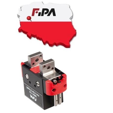 GR04.116 - PINZA PARALELA FIPA