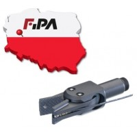 GR04.130F - PINZA PRESIÓN FIPA