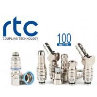 SERIE 100 RTC COUPLINGS