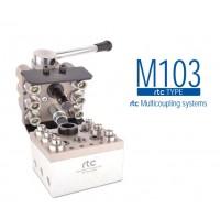 SERIE M103 RTC COUPLINGS