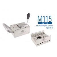 SERIE M115 RTC COUPLINGS