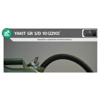 MANGUERA YAKIT GR SD (2210)