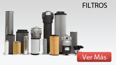 Filtración Hidrafluid