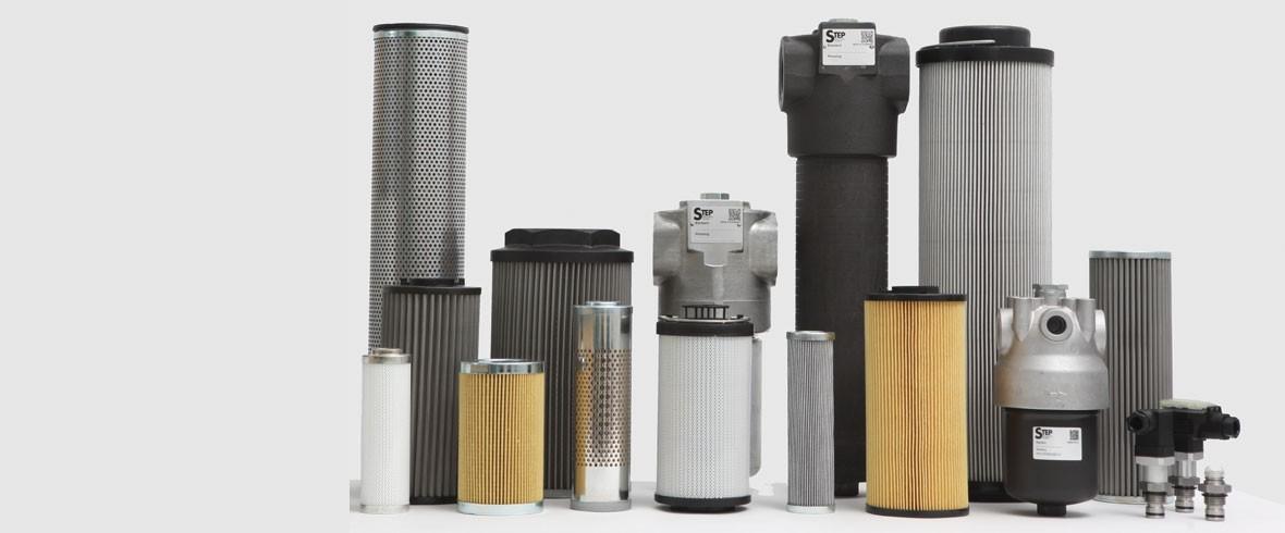 Filtración hidráulica